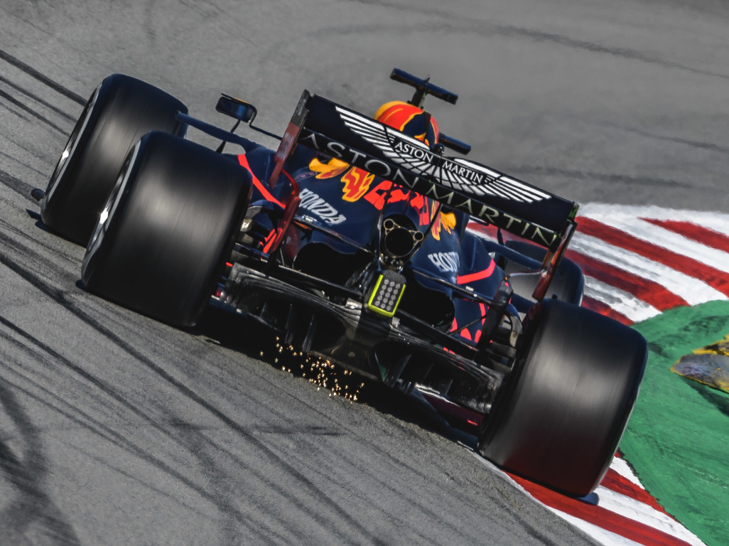 Christian Horner calls for engine costs to be 'reduced'