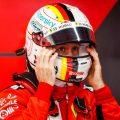 Could Sebastian Vettel be heading to McLaren in 2021?