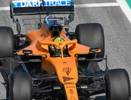 Alfa Romeo support McLaren's withdrawal in Melbourne.