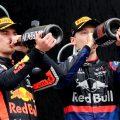 Daniil Kvyat would like to be Max Verstappen's Red Bull team-mate.