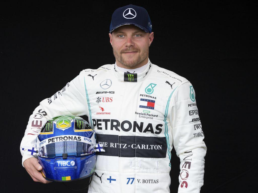 """Valtteri Bottas says being """"mentally-free"""" key to beating Lewis Hamilton."""