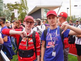 Details released on how fans get refunds for the Australian Grand Prix.