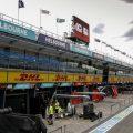 Australian GP PA