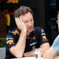 """2020 will be """"one to remember"""" when the season begins says Christian Horner."""