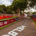 Australian Grand Prix Melbourne PA