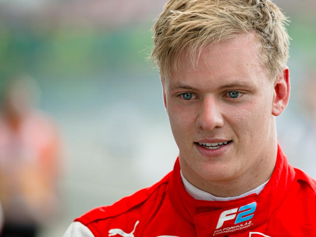 Mick: Schumacher name won't get me into F1
