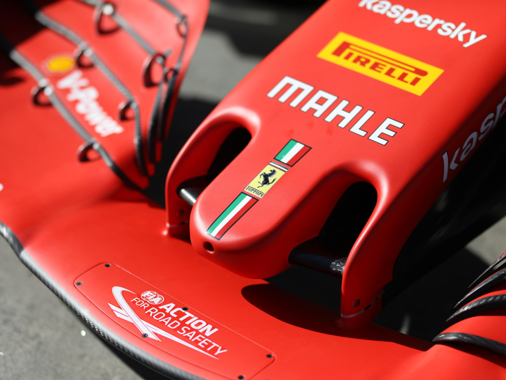Ferrari begins its summer shutdown