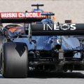 McLaren's engine switch to Mercedes still going ahead.