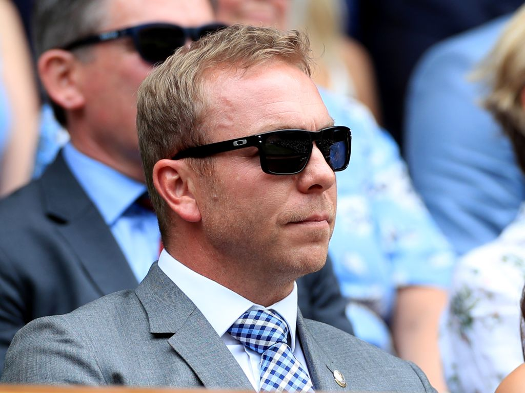 Sir Chris Hoy to race for Red Bull 'In Bahrain'.