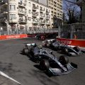 Azerbaijan Grand Prix to announce postponement