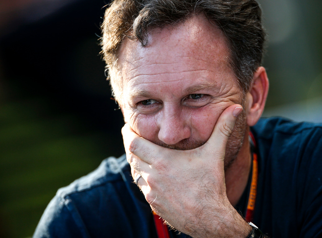 Christian Horner: Handling of Aus GP difficult to criticise