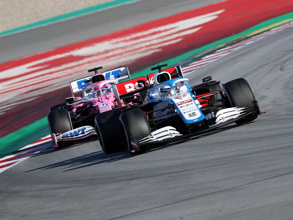Motorsport UK boss calls on Liberty Media to protect British F1 teams.