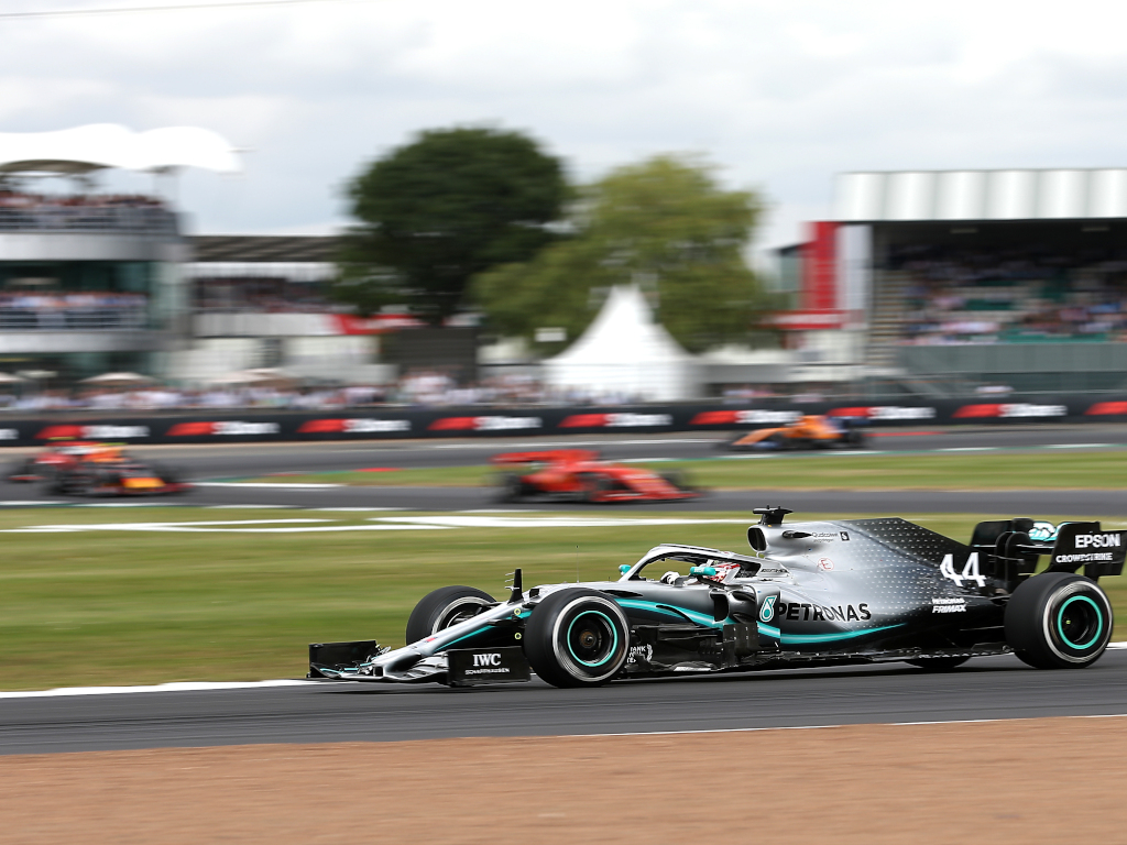 Silverstone hopes to attract new fans with prime time spot on Britain's sporting calendar.