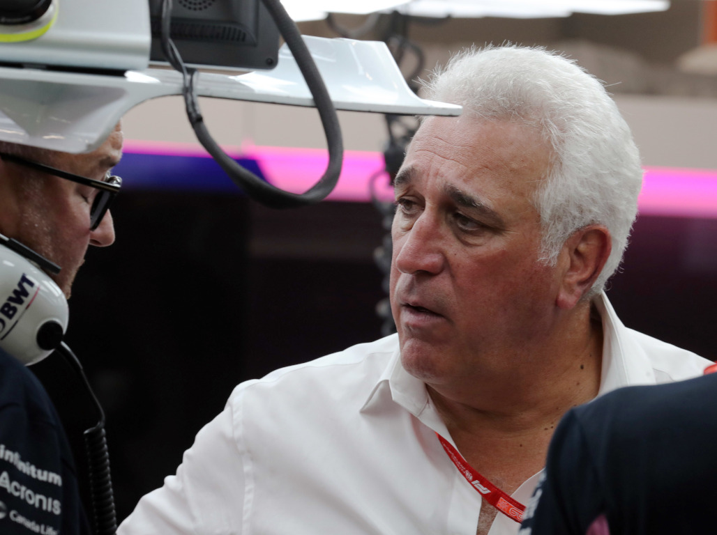 Lawrence Stroll to invest up to £200m in Aston Martin F1 team.