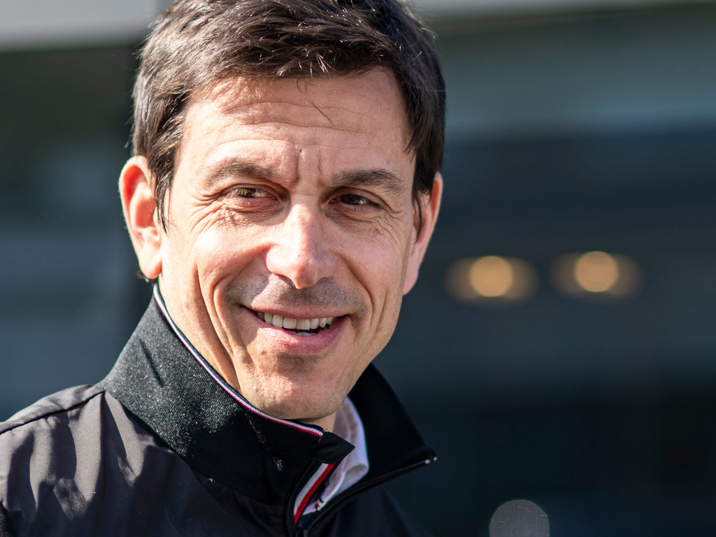 "Toto Wolff has ""grown as a human being"" during F1 break."