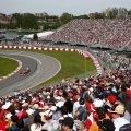 'Impossible to race in Canada without Ferrari'