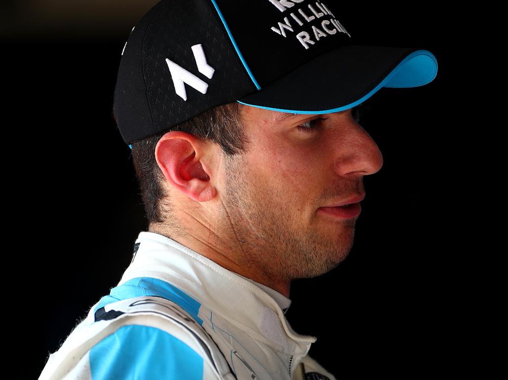 Nicholas Latifi on postponed Canada GP: Sad but inevitable