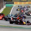 All Formula 1 drivers want a closer field.