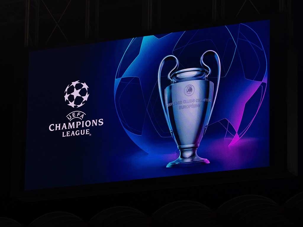 Champions League PA