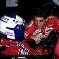 Formula 1 villains: Ayrton Senna