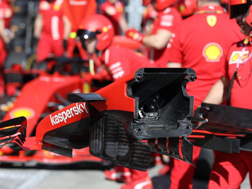 Ferrari-nose-1024x768
