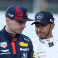 'Verstappen-Hamilton partnership not a good idea'