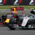 'DNF risks increase ten-fold when racing Verstappen'