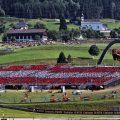 Austrian GP to be announced as season-opener.