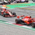 Vettel Monza 2018
