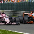 'Fighting Fernando Alonso is always hard but fair'