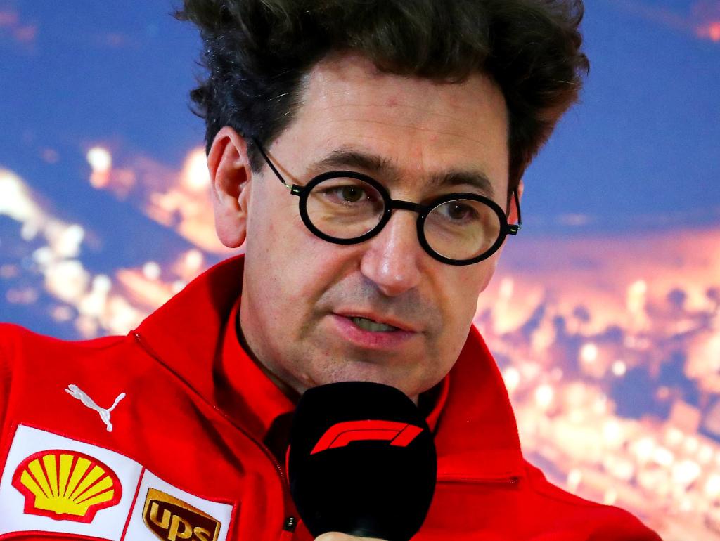 Ferrari threaten to quit F1 if cap is further reduced