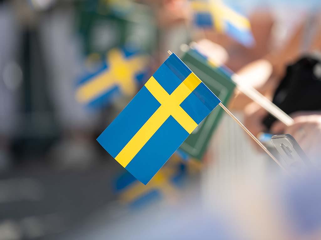 F1 quiz Sweden