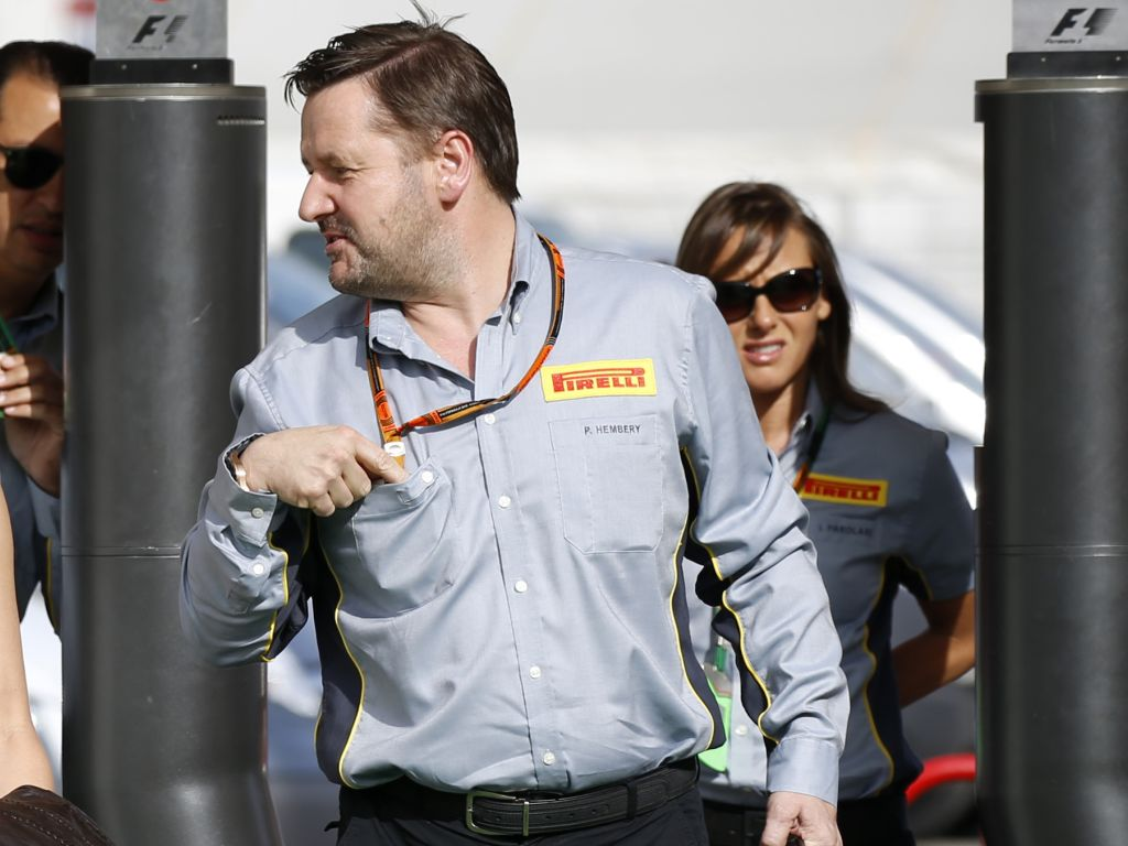 """Former Pirelli boss calls F1's plans to start the 2020 season """"desperate"""" and """"misguided""""."""