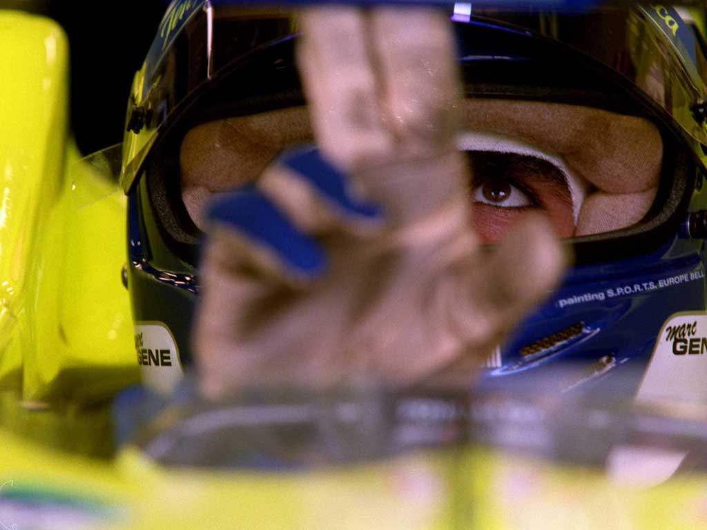 Minardi F1