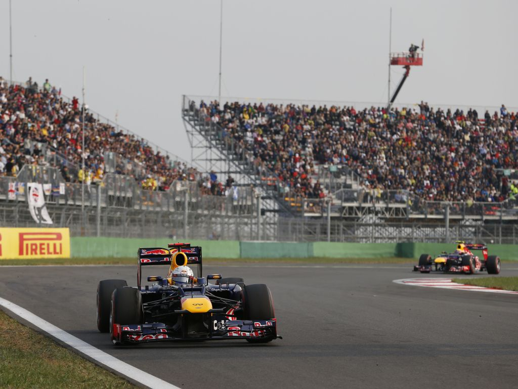 Top 10: Formula 1 tracks to forget.