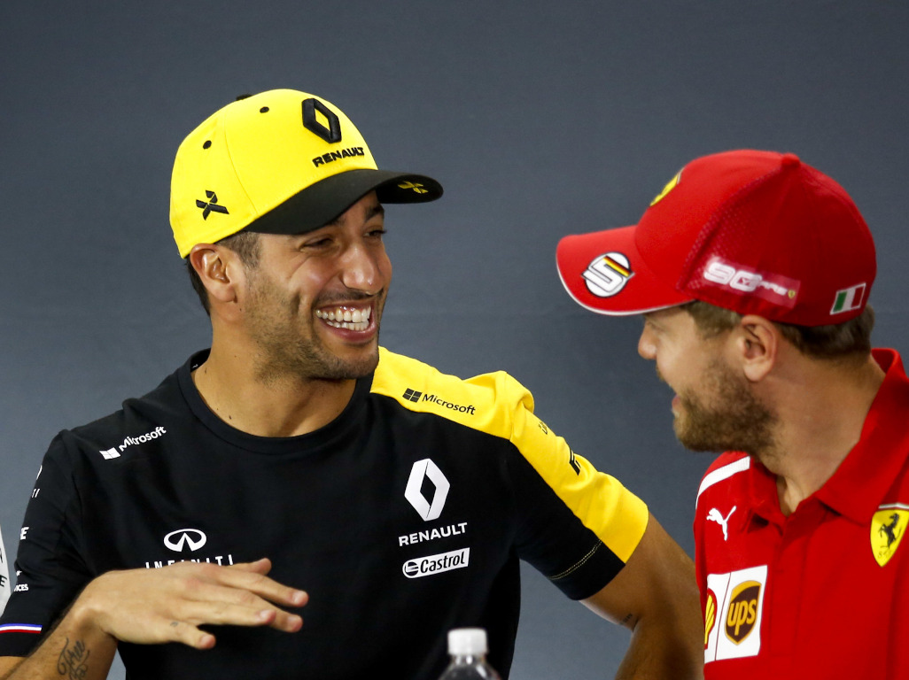 Daniel Ricciardo and Sebastian Vettel pa.jpg