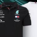 Mercedes F1 store