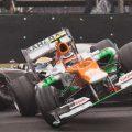 Nico Hulkenberg 2012 Brazilian Grand Prix