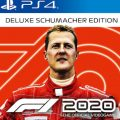 F1 game 2020