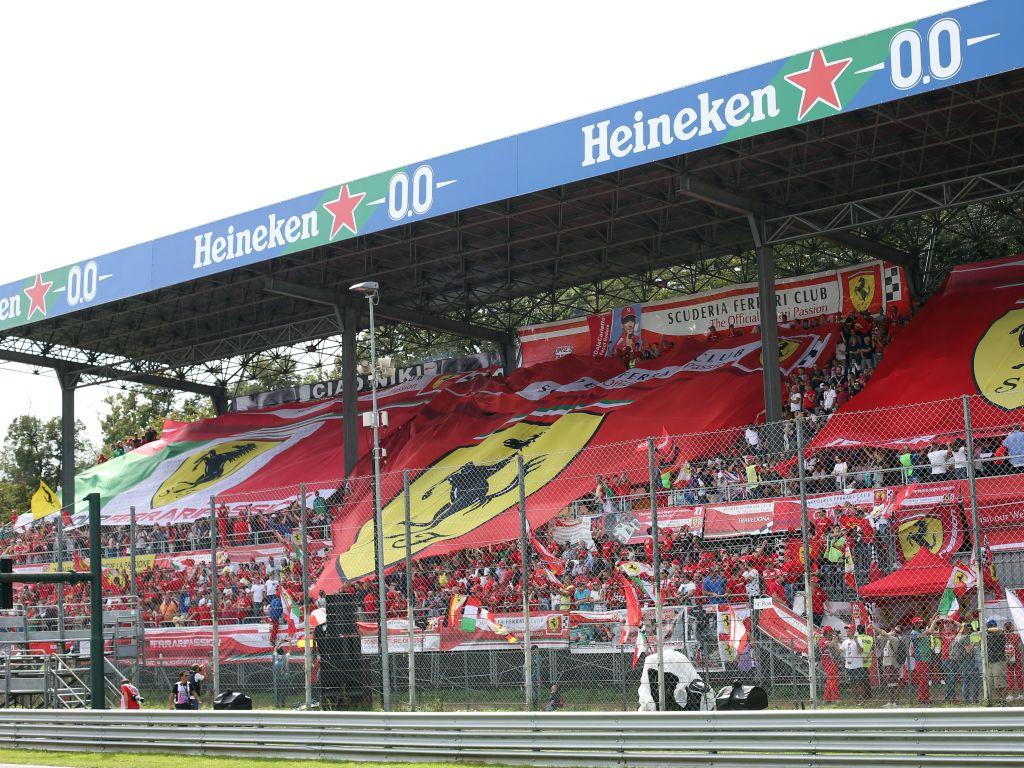 Italian GP PA