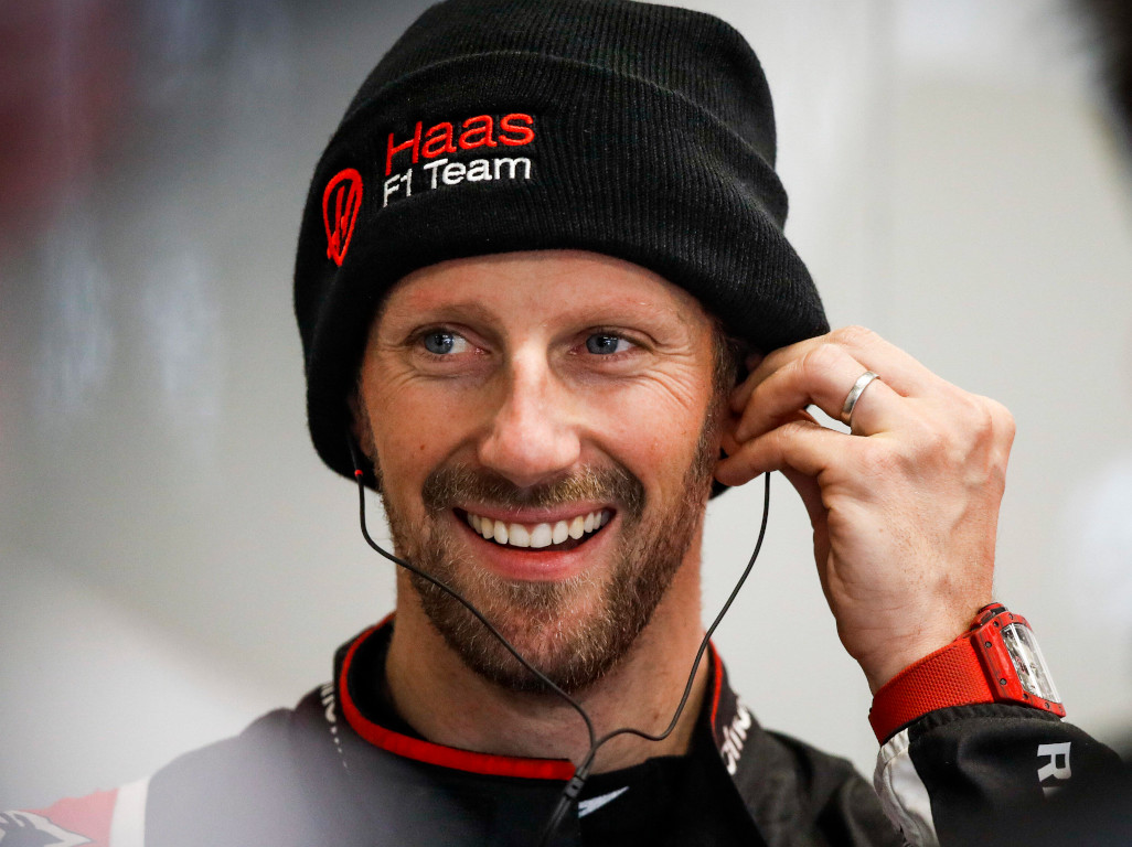 Romain Grosjean: Hamilton's £40m salary is unacceptable