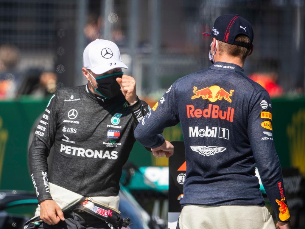 Valtteri Bottas and Max Verstappen fist pump pa.jpg