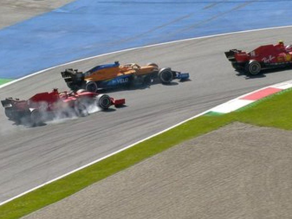 Sebastian Vettel s