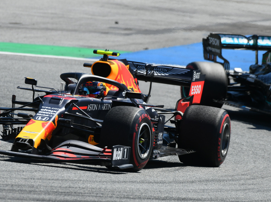 Helmut Marko calls for penalty rethink after Hamilton P4