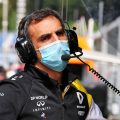Cyril Abiteboul Renault