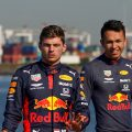 Max Verstappen believes Alex Albon is a good fit for the Red Bull team because of the feedback he provides about the car