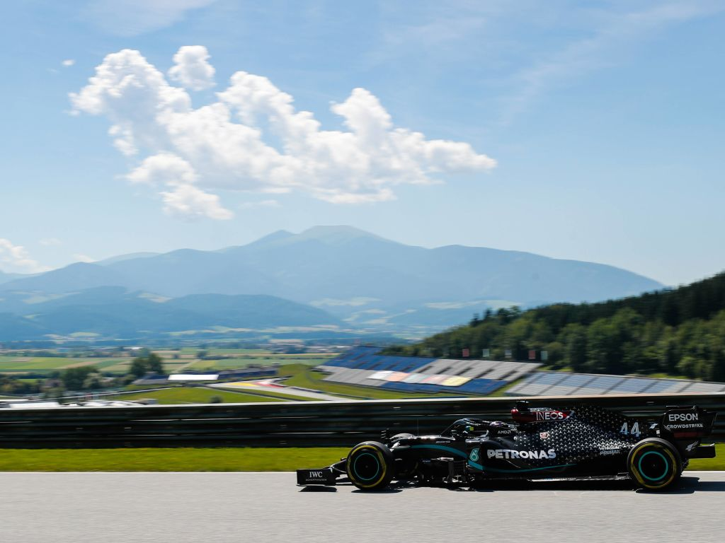 Red Bull Ring PA