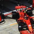Charles Leclerc concedes Ferrari 'didn't need that'