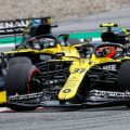 Esteban Ocon has revealed that being more in synch with the Renault team during races is helping him maintain steady progress this season.