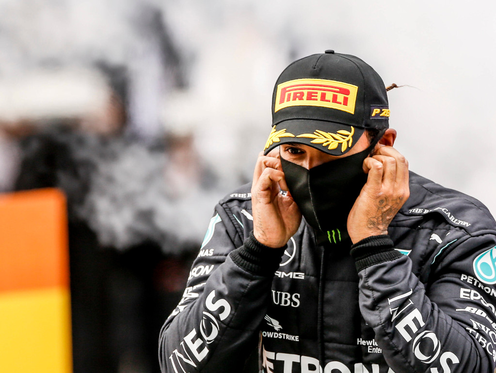 A Schumi record awaits Lewis Hamilton in Hungary
